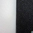 30D x 50D Plain Woven Stretch Interlining with Double Dot Coating, Product Interfacing Fabric
