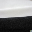 100GSM Woven Interlining,100% Polyester Twill  Double-dot Interlining,Suitable for Over Coat.